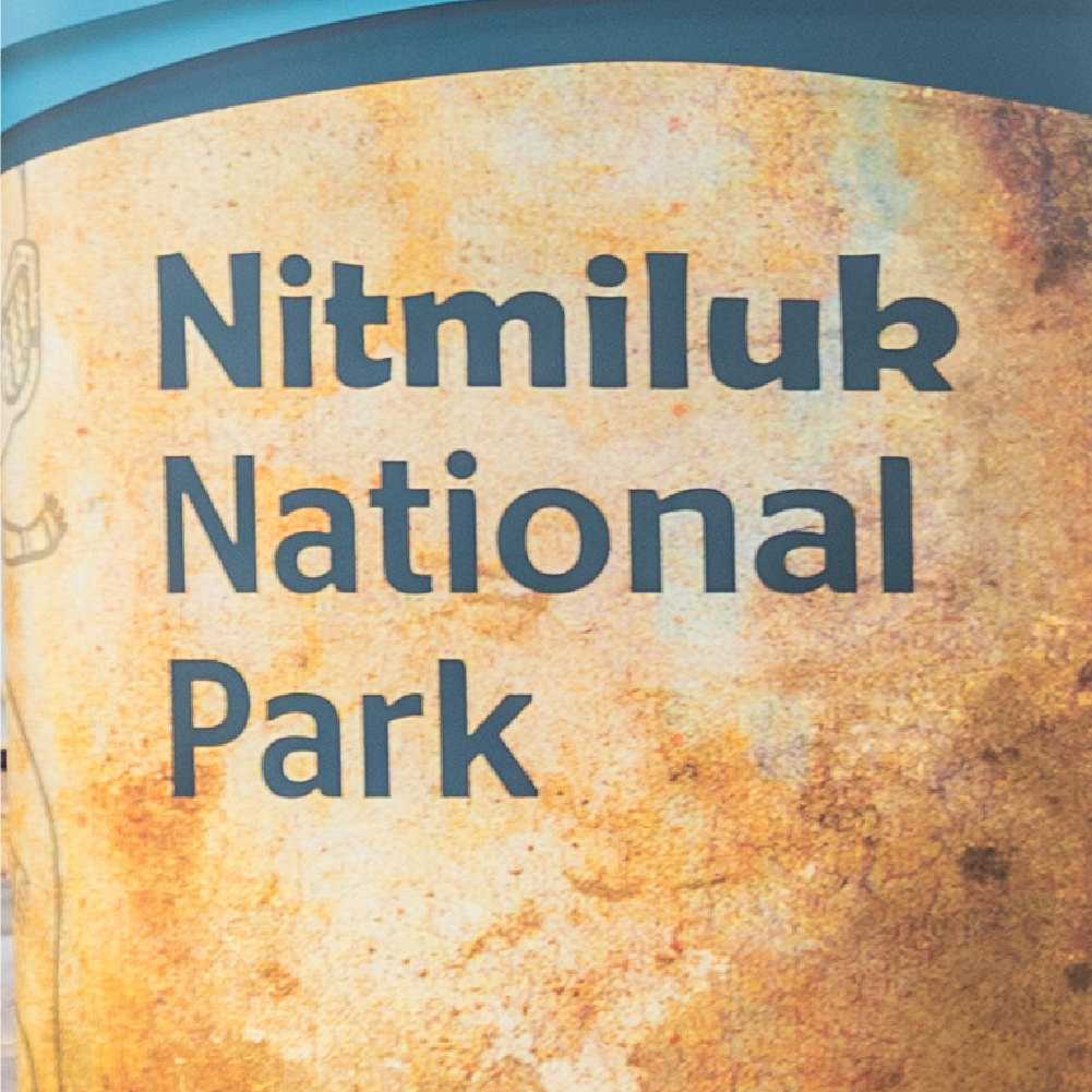 Nitmiluk national park